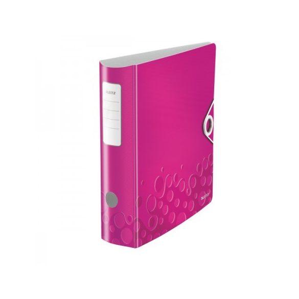 WOW Active 180° iratrendező 11060023 7.5cm rózsaszín