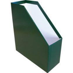 Iratpapucs merevfalú zöld