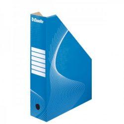 Iratpapucs Ess 10025 hajtható 80mm kék