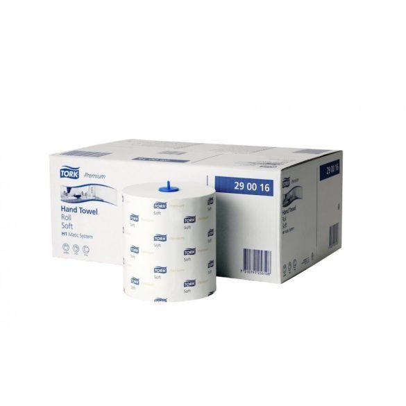 TORK 120016 Premium tek kézt soft(kisz:6) (290016)