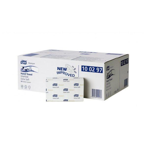 TORK 100297 Premium Interfold kéztörlô (kisz:21) H