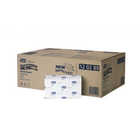TORK 120289 Advanced Interfold kéztörlô (kisz:21) H