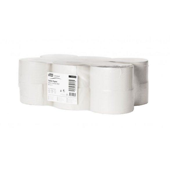 TORK 120161 Universal mini jumbo toalett (kisz:12) H