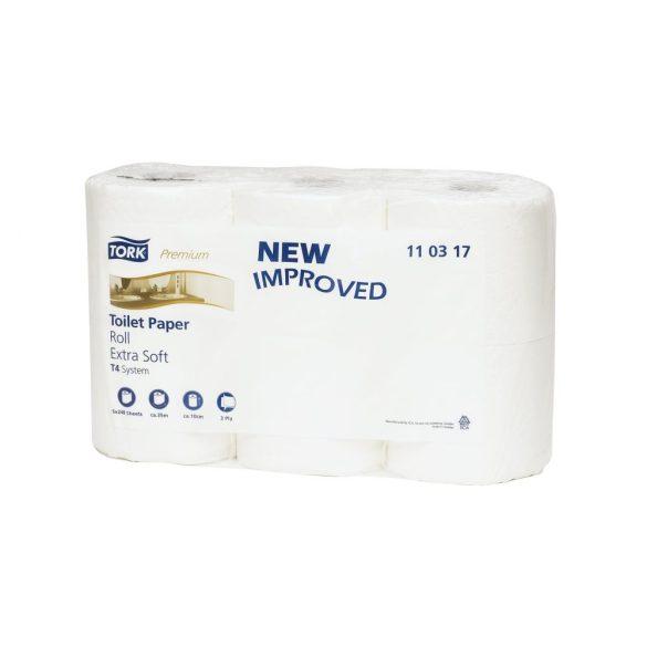 TORK 110317 Premium kistekercses toalett(kisz:7cs)