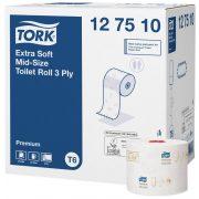 TORK 127510 Premium kompakt toalett (kisz:27)