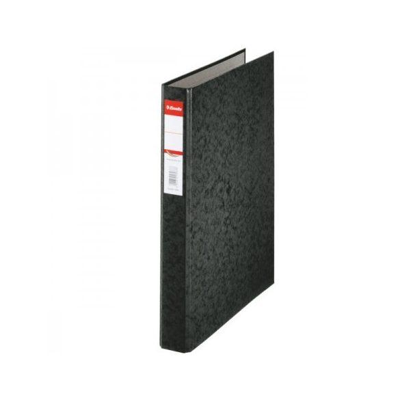 Rainbow gyűrűskönyv 17937 35 mm fekete