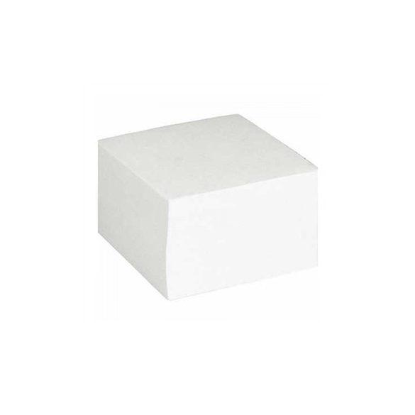 Kockablokk 9*9*5cm FORNAX