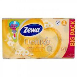 """Toalettpapír, 3 rétegű, 16 tekercses, ZEWA """"Deluxe, jasmine blossom"""