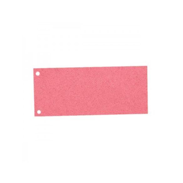 Karton elválasztócsík Ess 20995 piros