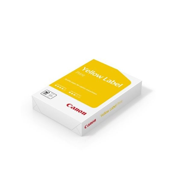 Canon Yellow Label Print/Copy  A/3 80gr