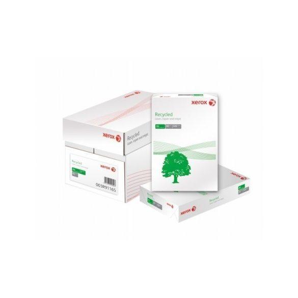 Xerox Recycled A/4 80gr környezetbarát