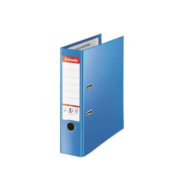 VIVIDA STANDARD PLUS iratr A/4 80mm 81185 kék