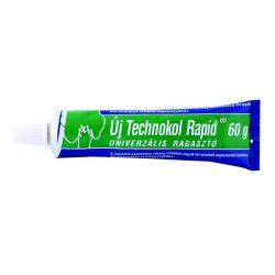 Technokol rapid ragasztó zöld 60gr