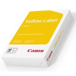 Canon Yellow Label Print/Copy A/4 80gr
