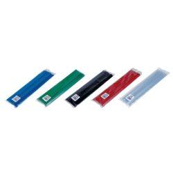 Iratsín, 4 mm, 1-40 lap, DONAU, zöld