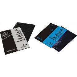 Indigó, gépi, A4, 100 lap, DONAU, fekete