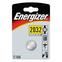 Gombelem, CR2032, 1 db, ENERGIZER