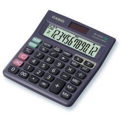 """Számológép, asztali, 12 számjegy, CASIO """"MJ-120"""""""