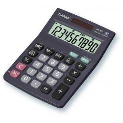 """Számológép, asztali, 10 számjegy, CASIO """"MS-10"""""""