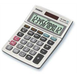 """Számológép, asztali, 12 számjegy, CASIO """"MS-120"""""""