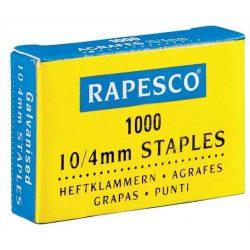 Tűzőkapocs, No.10, RAPESCO