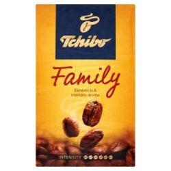 """Kávé, pörkölt, őrölt, vákuumos csomagolásban, 1000 g,  TCHIBO """"Tchibo Family"""""""