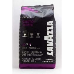 Kávé, pörkölt, szemes, vákuumos csomagolásban, 1000 g,  Lavazza Vending Forte