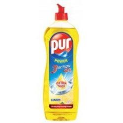 Pur 750 ml 3xAction lemon