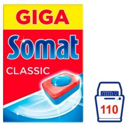 Somat Classic tabletta 100/110db