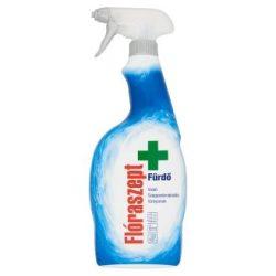 FLÓRASZEPT spray 750ml Fürdő