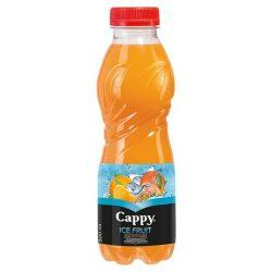 Gyümölcslé 0,5 L Cappy multivitamin (12 db/gyűjtő)