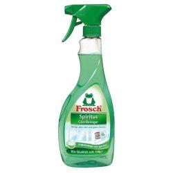 Frosch Ablaktisztító Spirituszos 500 ml