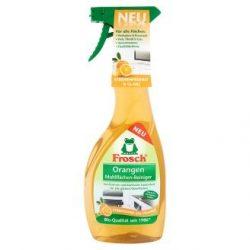 Frosch Ált. felülettiszt.spray narancs 500ml