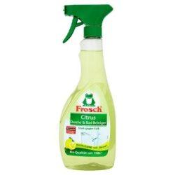 Frosch Fürdőszoba tisztító 500ml