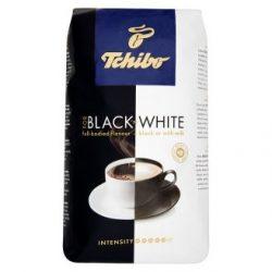 """Kávé, pörkölt, szemes, vákuumos csomagolásban, 1000 g,  TCHIBO """"Black&White"""""""