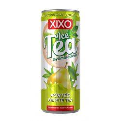 XIXO tea körte 250 ml