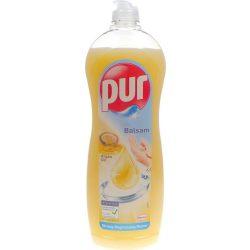 Pur balzsam argán oil mosogatószer 900ml