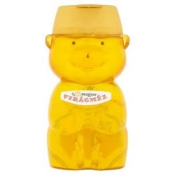 Méz maci Aranynektár 250 gr virág