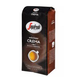 """Kávé, pörkölt, őrölt, vákuumos csomagolásban, 1000 g,  SEGAFREDO """"Selezione Crema"""""""