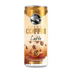 HELL Energy Coffee latte 250 ml
