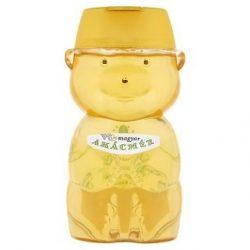 Méz maci Aranynektár 250 gr akác