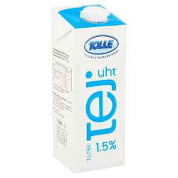 Tolle UHT zsírszegény tej 1,5% 1 l