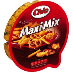 "Kréker, 100 g, CHIO ""Maxi Mix"", sós"