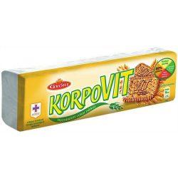 Korpovit keksz, 200 g, GYŐRI