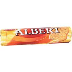 Albert keksz, 220 g, GYŐRI