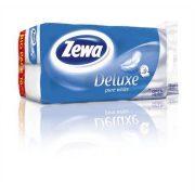 """Toalettpapír, 3 rétegű, 16 tekercses, ZEWA """"Deluxe, fehér"""