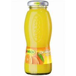 """Üdítőital, szénsavmentes, 0,2 l, RAUCH """" Prémium"""", narancs"""