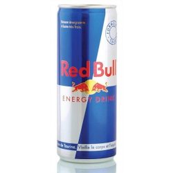 Energiaital, 250 ml, RED BULL