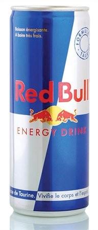 Energiaital, 250 ml, RED BULL