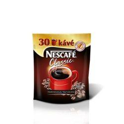"""Instant kávé, 50 g, utántöltő, NESCAFÉ """"Classic"""""""